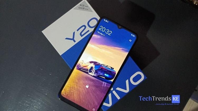 Vivo Y20 Review: