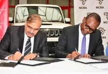 NCBA, Simba Corp sign asset finance dea