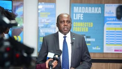 Telkom Kenya Madaraka Life Offer