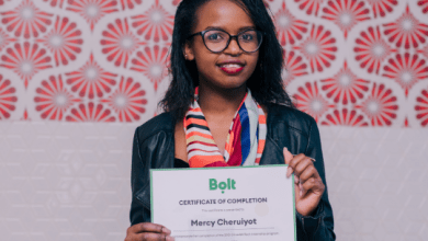 [Interview] Mercy Cheruiyot: Graduate, Bolt Drive4WITech initiative, Kenya