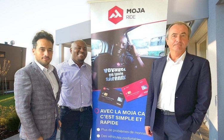 Moja Ride partners with O-CITY by BPC for its next phase of growth in mobility innovation