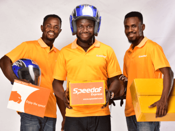 Speedaf express completes Round A+ financing to build China-Africa express brand