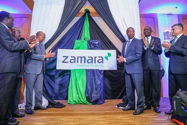 Zamara