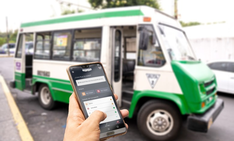WhereIsMyTransport, South Africa's mobility startup announces a $14.5 million Series A extension round
