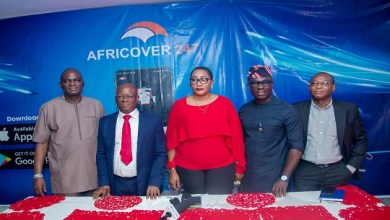 AfriGlobal Insurance Brokers launches AfriCover247 digital insurance transaction platform in Nigeria