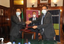 Banque Misr partners with Microsoft to support fintech startups in Egypt