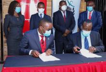 Kenya Airways Launches Fahari Innovation Hub