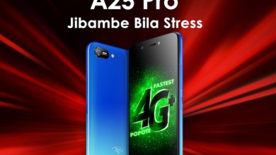 Itel A25 Pro is now selling in Kenya for Ksh 7,999