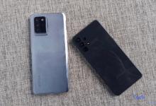 Infinix NOTE 10 PRO Vs Galaxy A32
