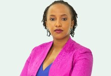 [Interview] Maryanne Michuki, Stanbic Bank Innovation lead: Digitizing motor insurance with StanSure app