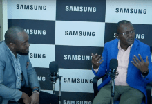 A Discussion with Charles Kimari from Samsung Electronics East Africa