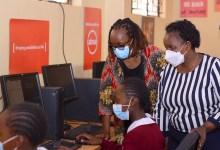 Absa Bank to establish 66 computer labs in schools across Kenya