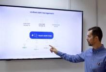 Edwin Haver, Workz Group CIO explains the multi-tenant eSIM platform (Landscape)