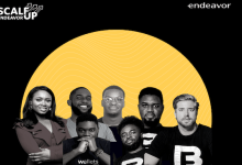 Endeavor Nigeria ScaleUp program