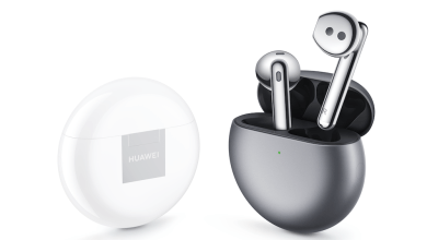 HUAWEI Freebuds 4 With Open-fit Active Noise Cancellation Launching in Kenya Soon