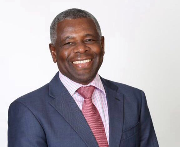 Equity Group Appoints Jonas Mushosho New Non - Executive Director to its Board