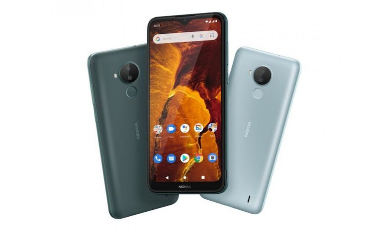 Nokia C30 Specs, Price And Availability in Kenya