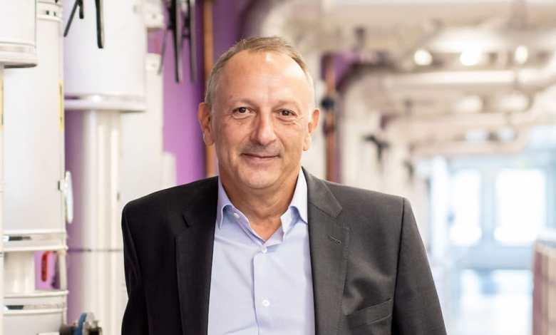 Africa Data Centres CEO Stephane Duproz