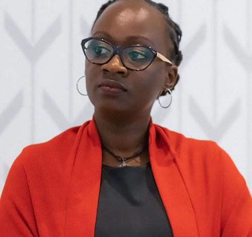 Ushahidi's Executive Director and AkiraChix co-founder Angela Oduor joins the Creative Commons board