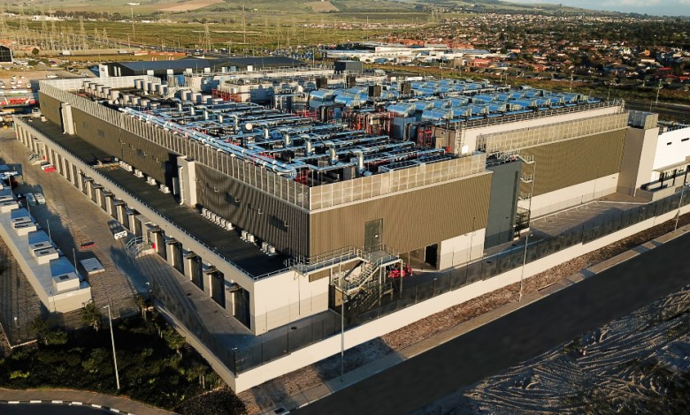 Teraco completes first phase of its Cape Town hyperscale data centre campus