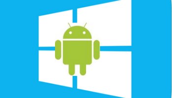 windows 8 launcher pro for android
