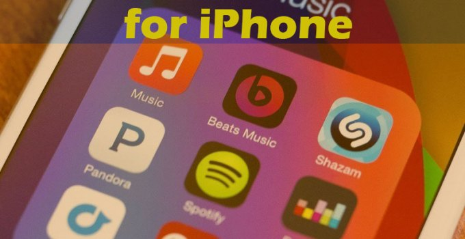 Top-5-Music-Apps-for-iphone-Download-it-from-ios-store