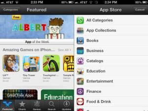 Developer Removes Apple stores No.1 Paid App 'Peace Ad-blocker'