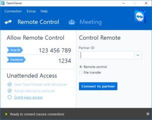 Best Team Viewer Alternative Software for remote support