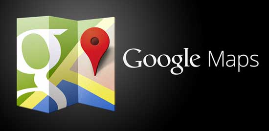 How to Change Voice and Language in Google Maps - Techtrickz Change Voice For Google Maps on