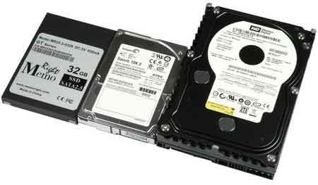 how to check if my hard drive is healthy