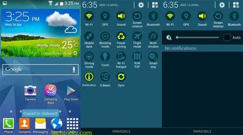 Galaxy S3 Boot Animation - Ivoiregion