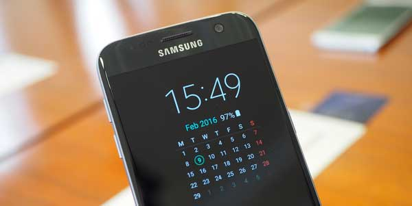 Get Samsung's Always On Display on Any Galaxy Device Running