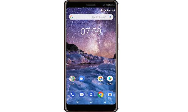 Guide] Download and Install Android P Beta 2 on Nokia 7 Plus