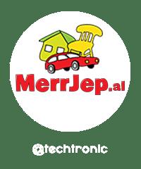 techtronic merrjep