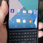 BlackBerry Priv TechTurismo