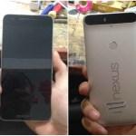 Huawei Nexus 6P TechTurismo