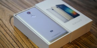 Xiaomi Redmi Note 3 TechTurismo