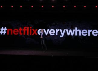 netflix everywhere now in india - techturismo