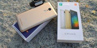 Unboxing & Hands on Xiaomi Redmi Note 3 techturismo.com