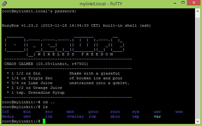 linkit-smart-change-directory