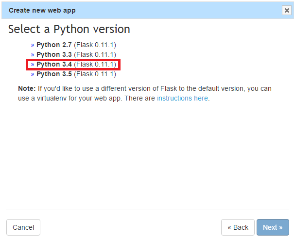 python-anywhere-version-3-4