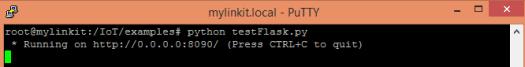 running-flask-on-the-linkit-smart