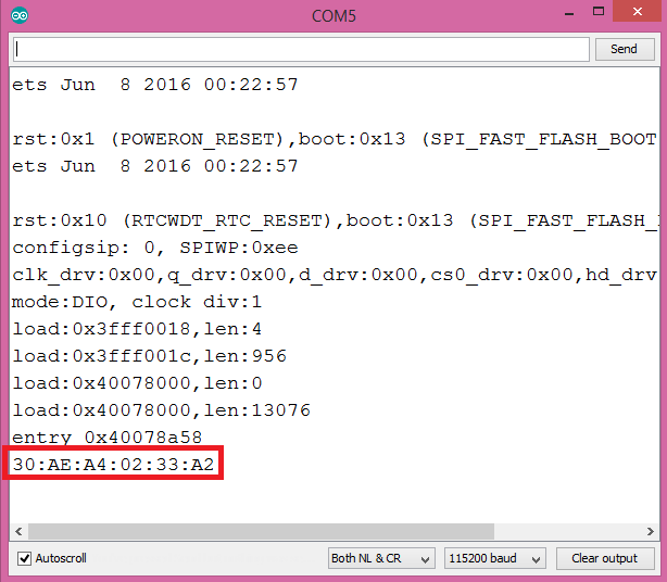 ESP32 Bluetooth device address to serial port.png