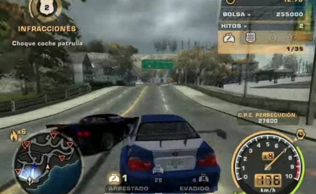 Need For Speed Most Wanted 2005 Ppsspp Iso Highly