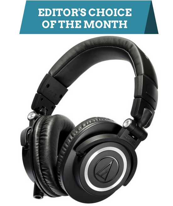 Best gaming headphone audio technica
