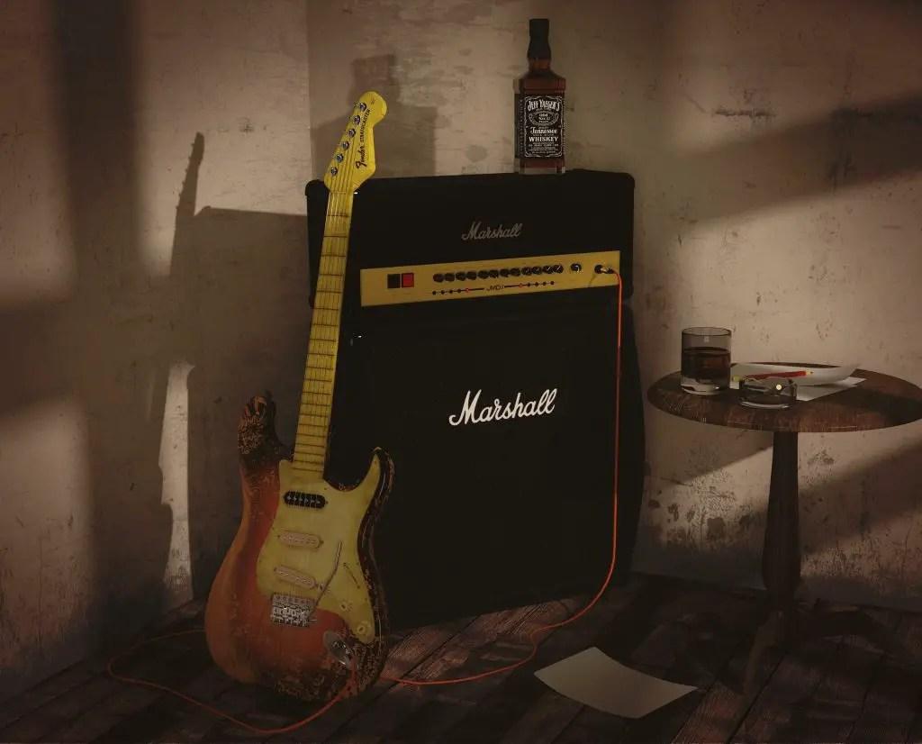 12 inch guitar speakers