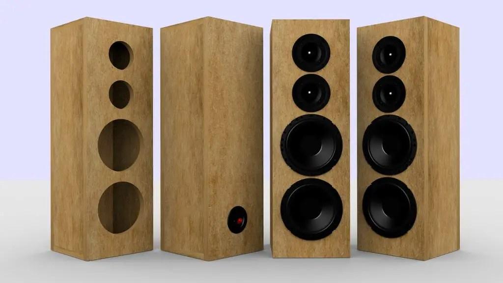 best budget speakers