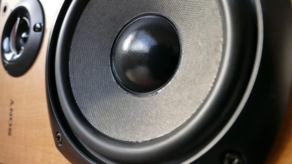 best external speakers