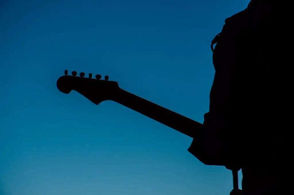 guitar spoakers