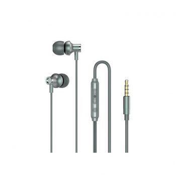 Soda SHI130 wired Earphone – Dark Green